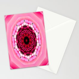 Romantic Mood Stationery Cards