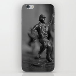 Soldier iPhone Skin