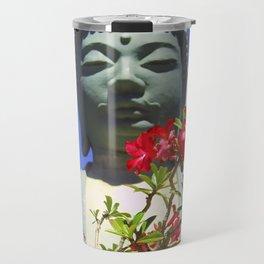 Buddah Serenity Travel Mug