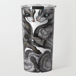 Ferret Companions Travel Mug
