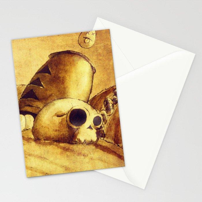 Cannuovi Stationery Cards