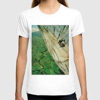vertigo T-shirts featuring vertigo by Jesse Treece