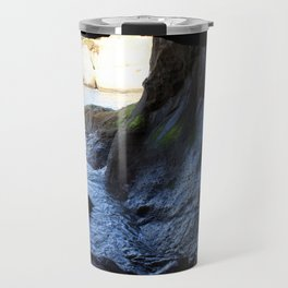 Ocean Cave Travel Mug