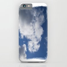 Clouds Over Hill iPhone 6s Slim Case