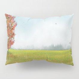 Moorland Pillow Sham