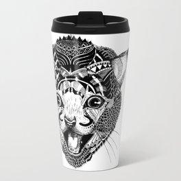 GAT. Travel Mug
