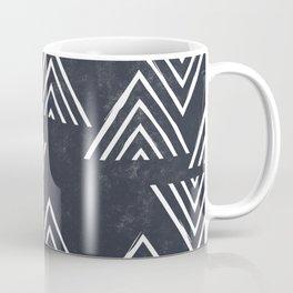The Mountain Top - Midnight Coffee Mug