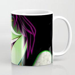 Atrocity Exhibition Coffee Mug