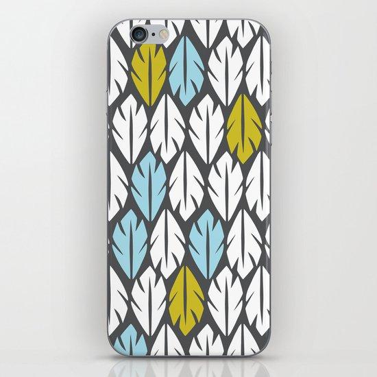 Foliar iPhone & iPod Skin