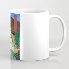Old Village  Mug
