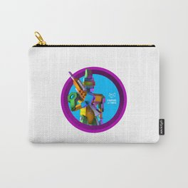 Empire of Code - punk Carry-All Pouch