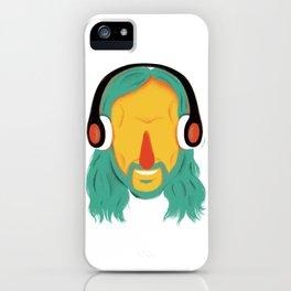 David! iPhone Case