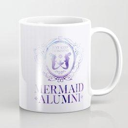 Mermaid Alumni Coffee Mug