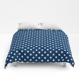 A simple star 5 Comforters