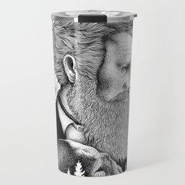 JOHN MUIR Travel Mug