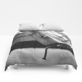 Ode to Lucille Comforters