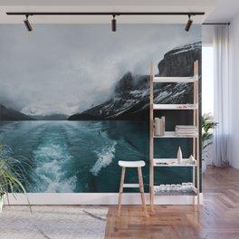 Landscape Photography Alberta Wall Mural