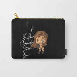 Chibi Witchblade Carry-All Pouch