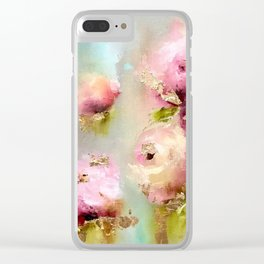 Baby Bump Clear iPhone Case