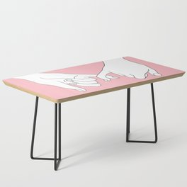 Pinky Promise 2 Coffee Table