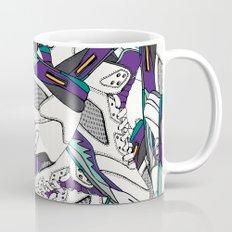 JRDN V GRAPE Mug