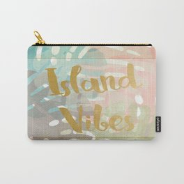 Island Viber Carry-All Pouch