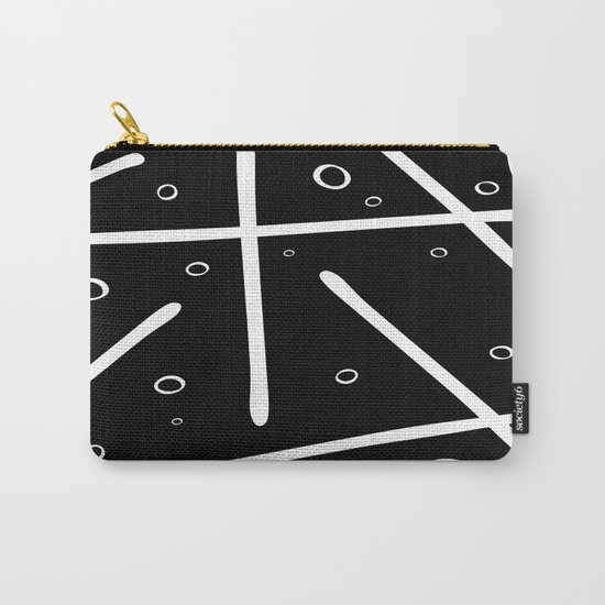 Cooky Carry-All Pouch