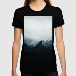 Mountain Peaks T-shirt