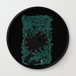 Rules Wall Clock