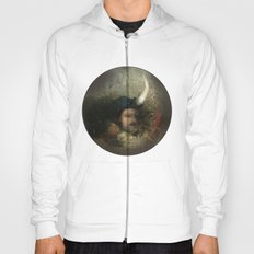 new moon revolution Hoody