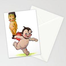 Kewpenstein Stationery Cards