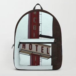 Hotel Lincoln Backpack