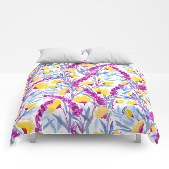 Libertine Comforters
