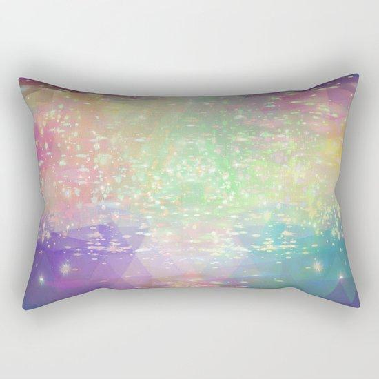 BACKDROP Rectangular Pillow