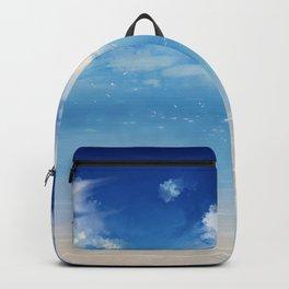 Shore Backpack