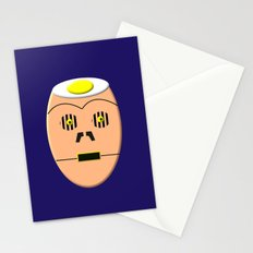 Eggy 3PO Stationery Cards