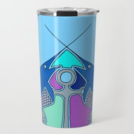 Swordfish Travel Mug
