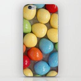 Easter Eggs I iPhone Skin