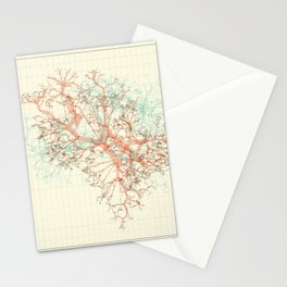 Arbor Ludi: Fischer Stationery Cards