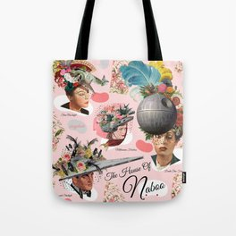 The House Of Naboo Tote Bag