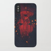 transformers iPhone & iPod Cases featuring Grunge Transformers: Autobots by Sitchko