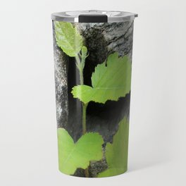 Little plant Travel Mug