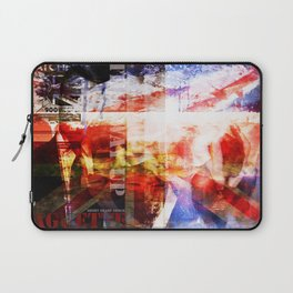 Tory Baguette Laptop Sleeve