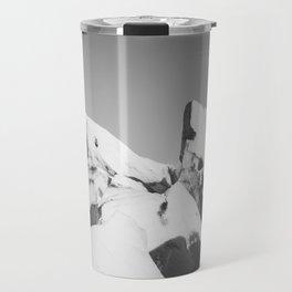 Ice, Ice, Iceland - Landscape and Nature Photography Travel Mug