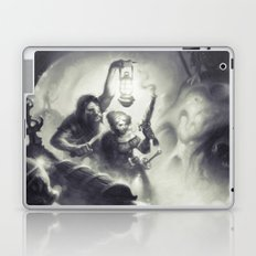 The Intruders Laptop & iPad Skin