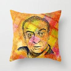 Rodney Throw Pillow