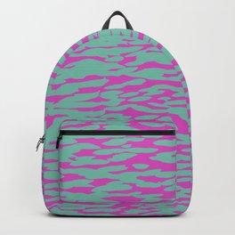 Dappled Aegean Backpack