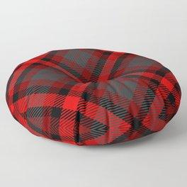 Square Floor Pillow