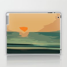 Sun Up Laptop & iPad Skin