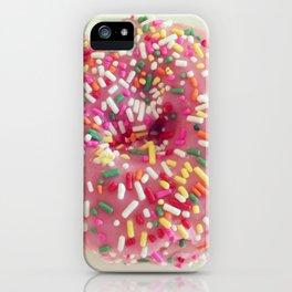 Doh!nut iPhone Case